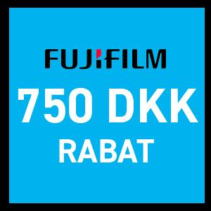 Fujifilm X-T3 Sølv m. XF 16-80mm f/4 OIS WR (Inkl. Fordelsprogram)