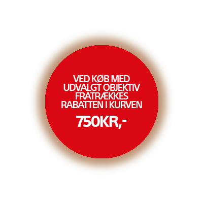 Canon EOS R Hus m. 24-105mm f/4 - 7.1 (Inkl Fordelsprogram)