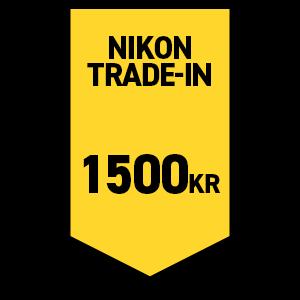Nikon D780 m. AF-S Nikkor 24-120mm F4G ED VR [TRADE-IN] (INKL. EXTRA ORIGINALT BATTERI OG FORDELSPROGRAM)