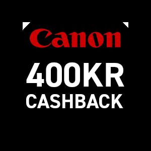 Canon EOS 90D + EF-S 17-55mm F/2.8 IS USM (Inkl. Enetime & Online Fotokursus)