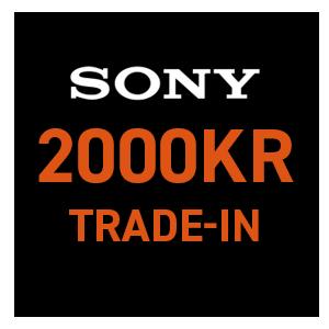 Sony A9 Hus (Trade-in) (Inkl. 2 Extra Originale Batterier og Fordelsprogram U/B)