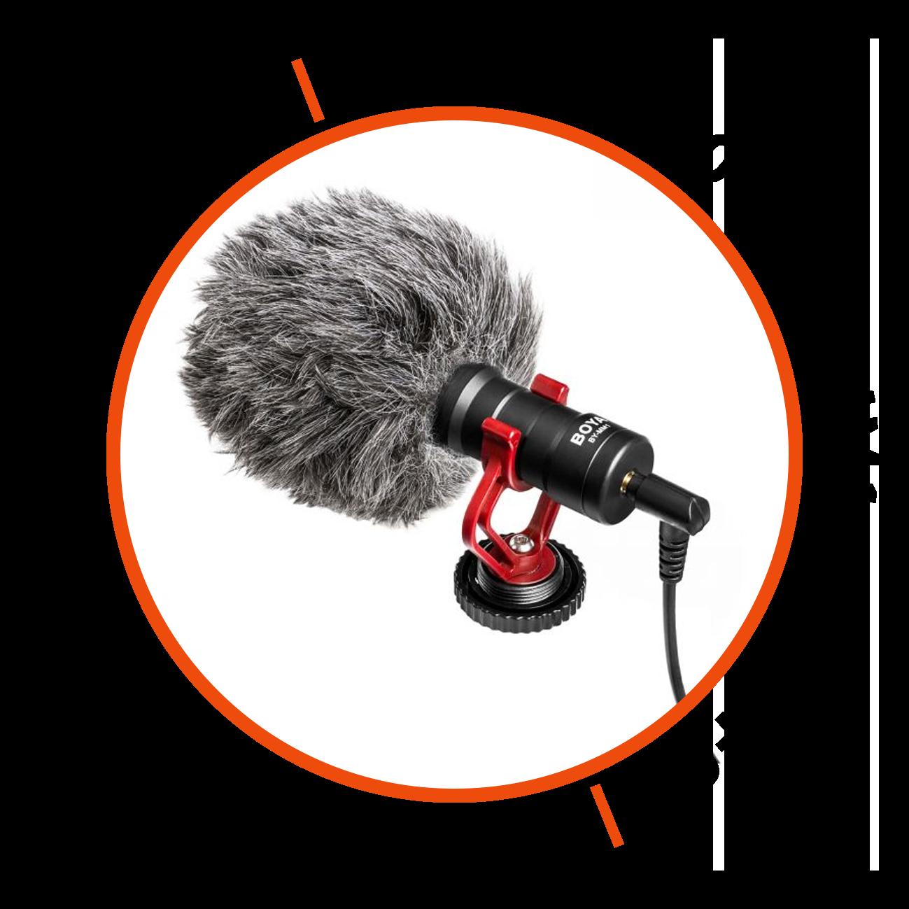 Sony ZV-1 (inkl. Mikrofon & Enetime)