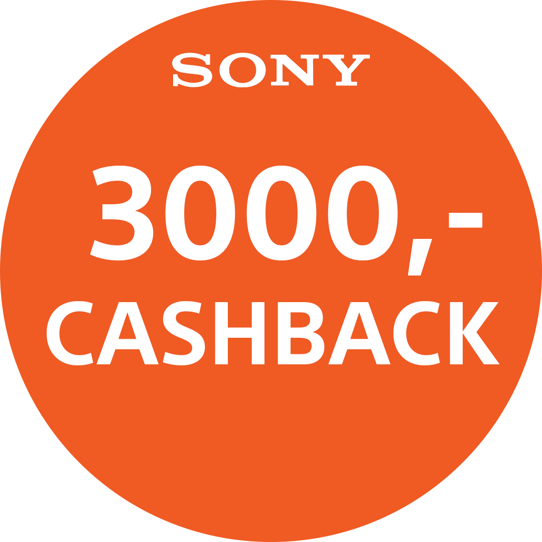 Sony A7 III + FE 24-105mm f/4 G (Inkl. Fordelsprogram) + Vouchers | Cashback
