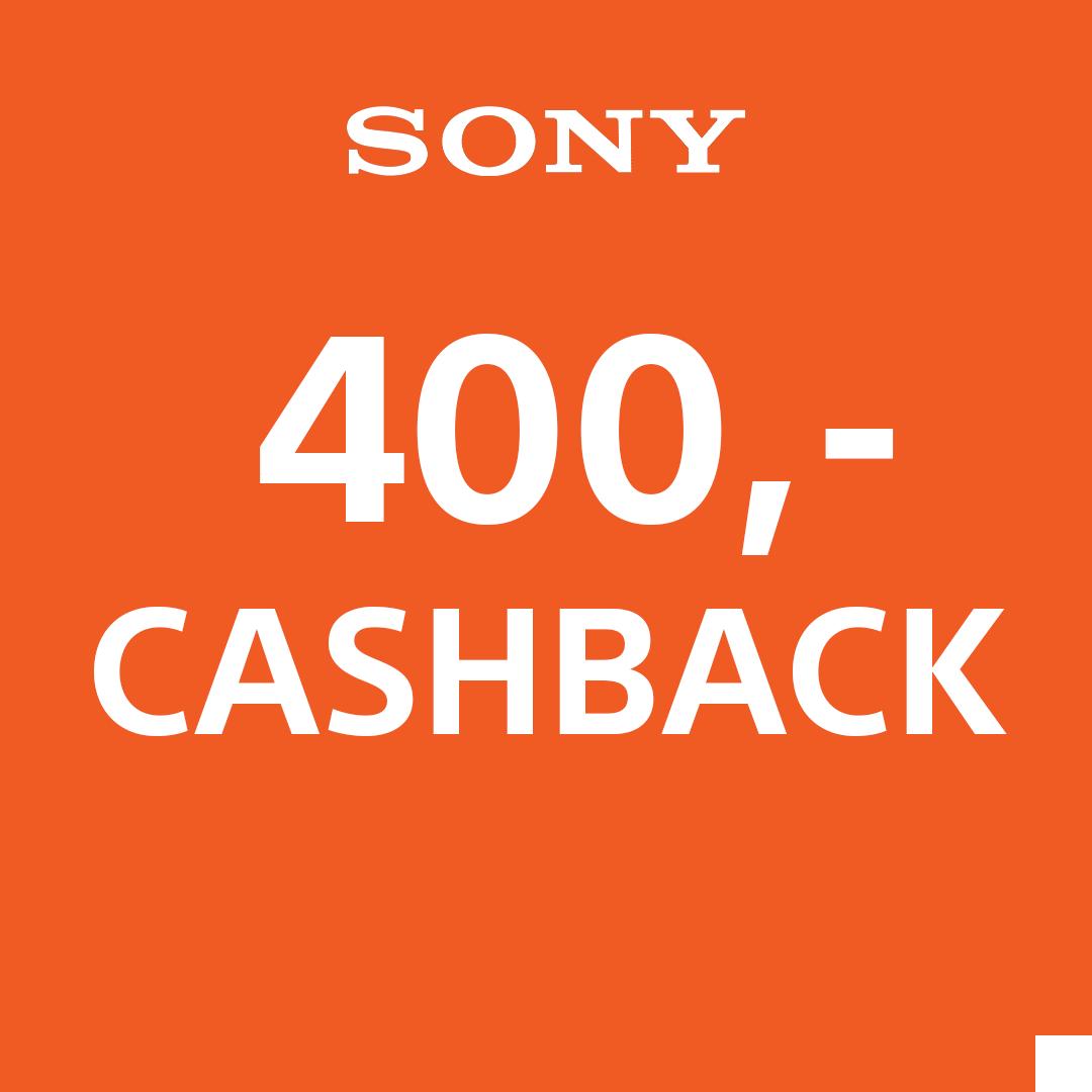 Sony E 70-350mm F/4.5-6.3 G OSS | Cashback