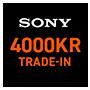 Sony FE 400mm f/2.8 GM OSS (4000DKK Trade-in)