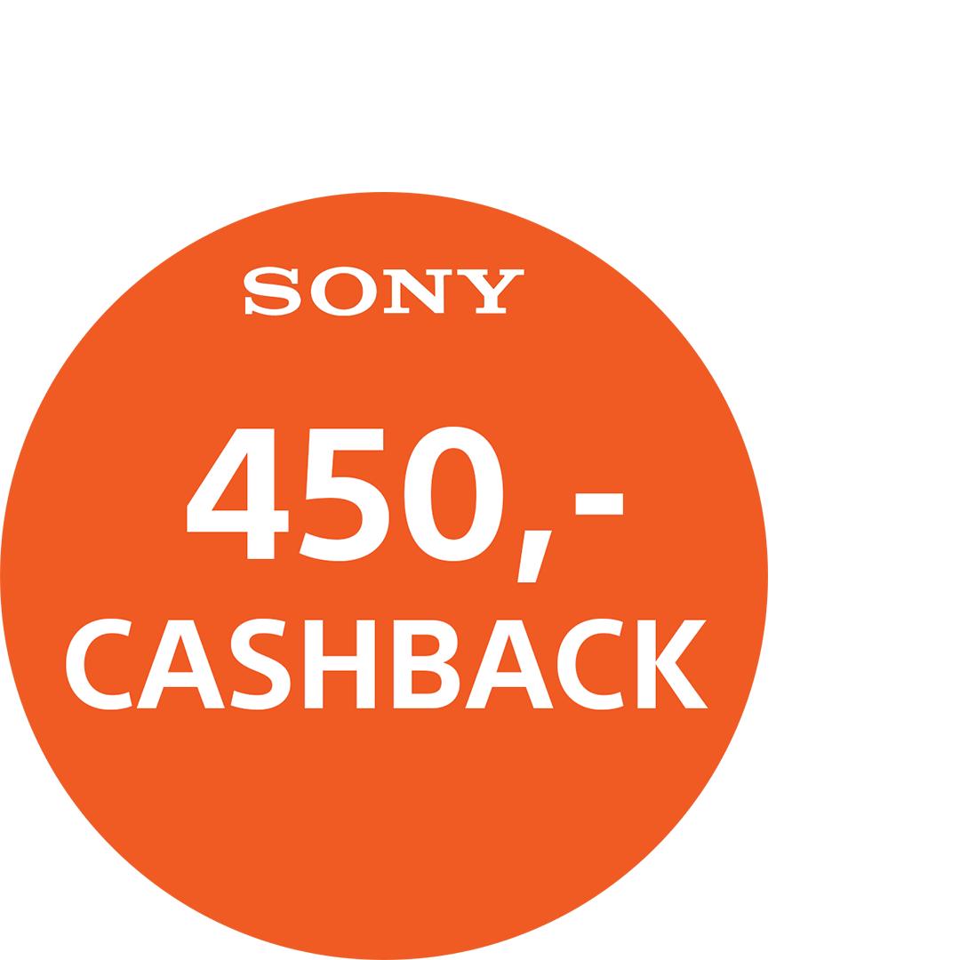 Sony XLR-K3M (Cashback)