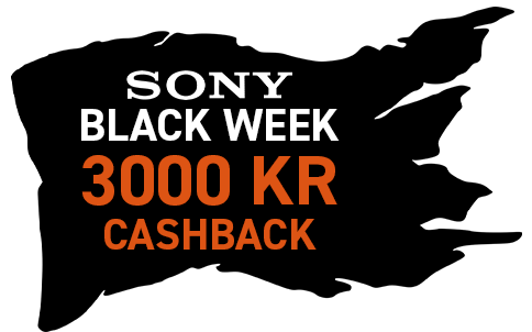 Sony A7 III + FE 24-105mm f/4 G (Inkl. Fordelsprogram) (EKSTRA CASHBACK)