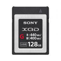 Sony XQD G 128GB 400MB/s