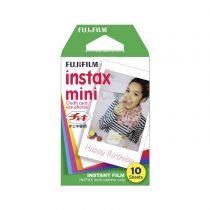 Fujifilm Instax Mini Farvefilm 10pk