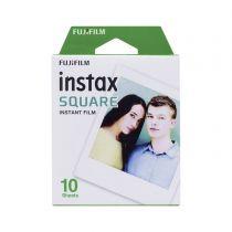 Fujifilm Instax Square Farvefilm 10pk