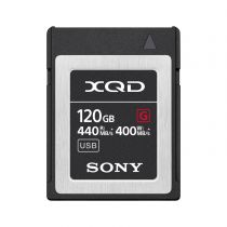 Sony XQD G 120GB 400MB/s