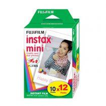 Fujifilm Instax Mini Farvefilm 12x 10pk
