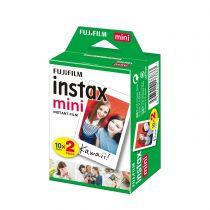 Fujifilm Instax Mini Farvefilm 2x 10pk