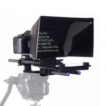 DataVideo TP-500 Kamera Teleprompter Front.jpg