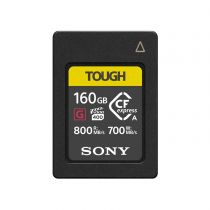 Sony CFexpress Type A 160GB TOUGH 800/700MB/s