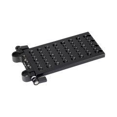 SmallRig 1093 Multi- Mount Plate w/ Clamp Rod