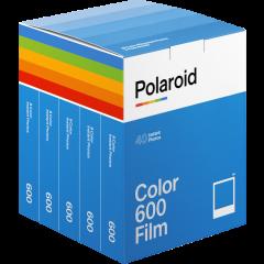 Polaroid Originals Farvefilm 600 5-Pak