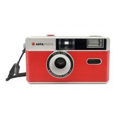 Agfaphoto Genanvendeligt Kamera 35mm Rød