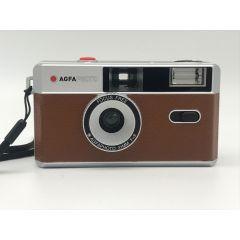 Agfaphoto Genanvendeligt Kamera 35mm Brun