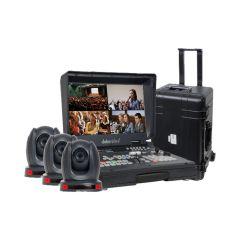 Datavideo BDL-1601 - kit w/HS-1600T MKII & PTC-140