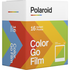 Polaroid Go Film Double Pakke