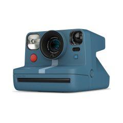 Polaroid Now+ Petrolium Blå