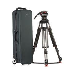 Think Tank Video Tripod Manager 44, Pacific Slate