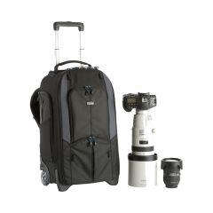 Think Tank StreetWalker Rolling Backpack V2.0 , Black