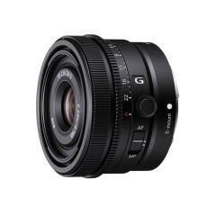 Sony FE 24mm f/2.8 G [Inkl. Zeiss Blæsebold]