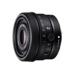 Sony FE 50mm f/2.5 G [Inkl. Zeiss Blæsebold]