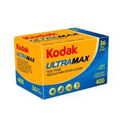Kodak Ultramax 400 135-36 Farvefilm