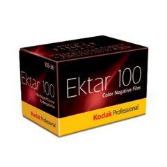 Kodak Ektar 100 135-36 Farvefilm