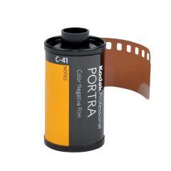 Kodak Portra 160 135-36 Farvefilm