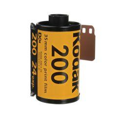 Kodak Gold 200 135-36 Farvefilm