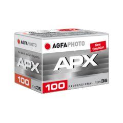 Agfa APX Professional 100 135-36 Sort/hvid-film
