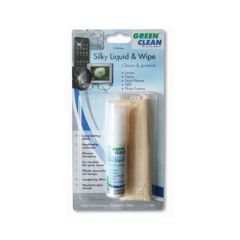 Green Clean Rengøringskit LC-1000 Klud/væske