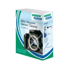 Green Clean Sensorrens SC-4100 Støvsuger Kit