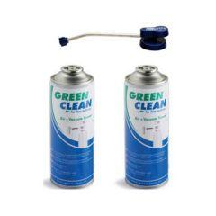 Green Clean Startkit Trykluft 2 stk.