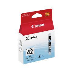 Canon CLI-42PC Foto Cyan