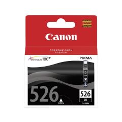 Canon CLI-526BK Sort