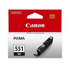 Canon CLI-551BK Sort