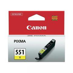 Canon CLI-551Y Gul
