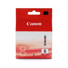 Canon CLI-8R Rød