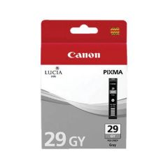 Canon PGI-29GY Grå
