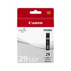 Canon PGI-29LGY Lysegrå