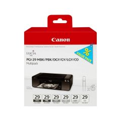 Canon PGI-29 Multipack