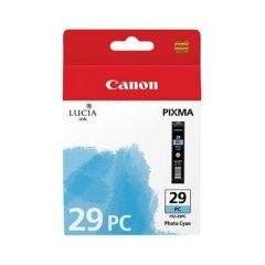 Canon PGI-29PC Foto Cyan