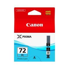Canon PGI-72PC Foto Cyan