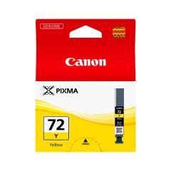 Canon PGI-72Y Gul