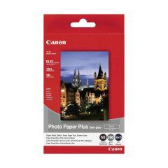Canon SG-201 10x15 (50) Photo Plus Semi-Gloss 260g